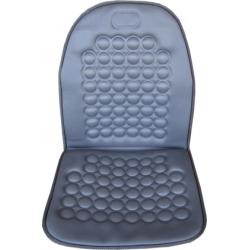 Masažinis sėdynės užtiesalas (pilkas)