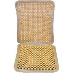 Masažinis sėdynės užtiesalas