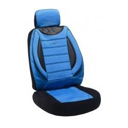 Užvalkalai sėdynėms universalūs  (mėlyni)