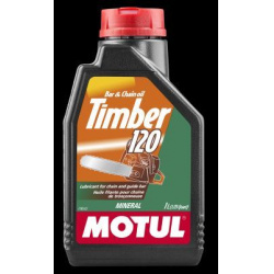 Alyva MOTUL TIMBER 120 1L