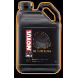 Oro filtrų valiklis MOTUL AIR FILTER CLEAN A1 5L