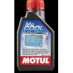 Priedas į aušinimo sistemą MOTUL Mocool 0,5L