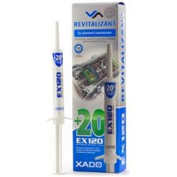 Gelis EX120 automatinėms pavarų dėžėms