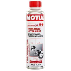 Priedas MOTUL HYDRAULIC LIFTER CARE 300ml