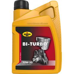 Alyva BI-TURBO 20W50 1L