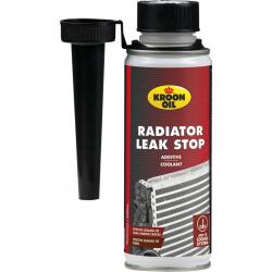 Sandariklis radiatoriaus Leak Stop