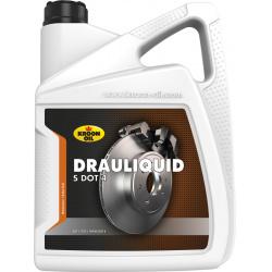 Alyva DRAULIQUID S DOT 4 5L
