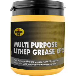 Tepalas Lithep Grease EP2