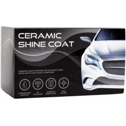 Keramikinė nano danga CERAMIC SHINE COAT