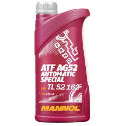 Alyva ATF AG52 VW 1L