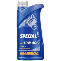 Alyva SPECIAL 10W40 1L