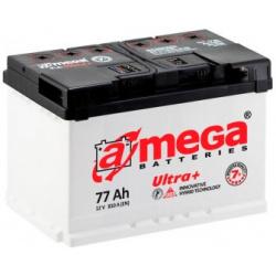 Akumuliatorius 77Ah 810A 12V Ultra+