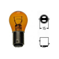 Lemputė BAY15d