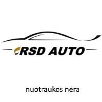 Ratų gaubtai SPARK R15